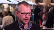 Monitoringcongres 2016 | Interview 203 – Steven Verbeek