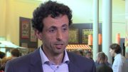 Monitoringcongres 2016 | Interview 7 – Marcel van den Berg