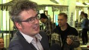 Monitoringcongres 2016 | Interview 4 – Joep de  Koning